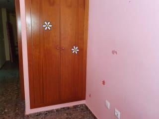 Piso en venta en Burjassot de 72,32  m²