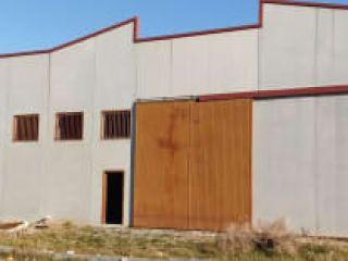Nave en venta en Abarán de 350,00  m²