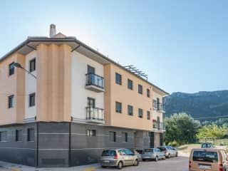 Piso en venta en Llocnou De Sant Jeroni de 118,85  m²