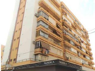 Atico en venta en Torre Del Mar de 53  m²