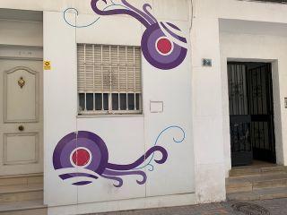Piso en venta en Pobla De Vallbona, La de 46  m²