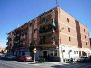 Piso en venta en C. Severo Ochoa, 1, Alguazas, Murcia