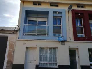 Piso en venta en Benimeli de 85,56  m²
