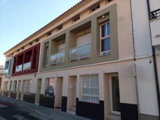 Piso en venta en Benimeli de 105,37  m²