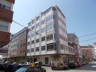Piso en venta en C. Republica Argentina, 46, Ferrol, La Coruña