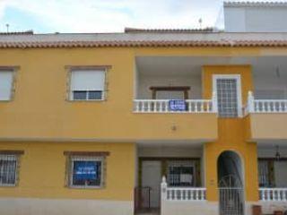 Piso en venta en Granja De Rocamora de 88,91  m²