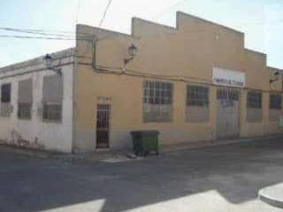 Nave en venta en Campo De Mirra de 391,00  m²
