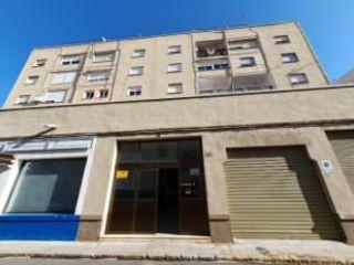 Piso en venta en Alcúdia De Crespins (l') de 69,84  m²