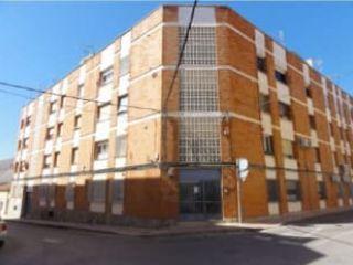 Garaje en venta en Alhama De Murcia de 37,10  m²