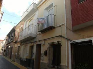 Piso en venta en Villanueva Del Río Segura de 132,00  m²