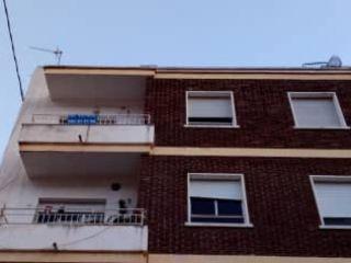 Piso en venta en Alhama De Murcia de 86,00  m²