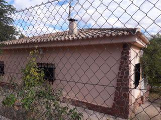 Unifamiliar en venta en Pedralba de 56  m²