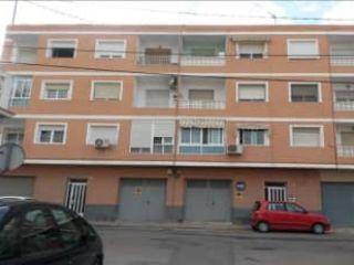 Piso en venta en Monforte Del Cid de 104,90  m²