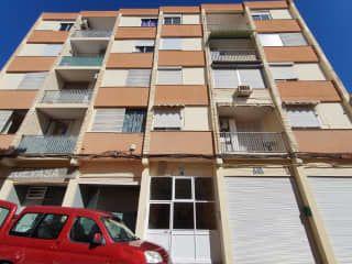 Piso en venta en Alcúdia De Crespins (l') de 70,95  m²