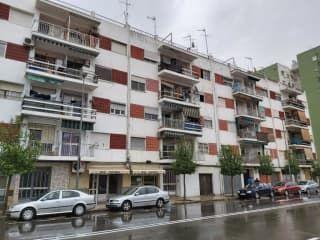 Piso en venta en Alzira de 73,00  m²