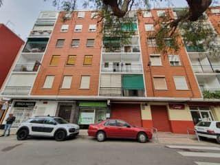 Piso en venta en Paiporta de 59,62  m²