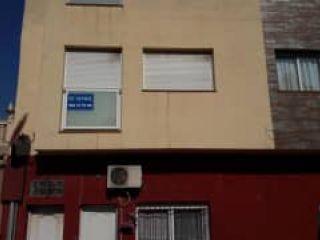 Piso en venta en La Unión de 66,00  m²