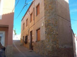 Piso en venta en Alhabia de 60,00  m²