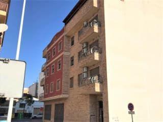 Piso en venta en Beniel de 89,00  m²