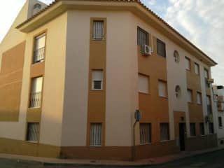 Piso en venta en Huércal-overa de 57,97  m²