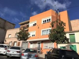 Piso en venta en Yecla de 72,75  m²