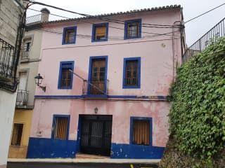 Piso en venta en Vall De Gallinera de 234,00  m²