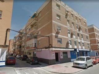 Piso en venta en Cartagena de 63,18  m²