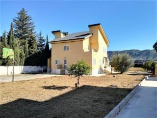 Piso en venta en Cantoria de 496,50  m²