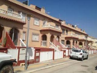 Piso en venta en Monforte Del Cid de 104,36  m²