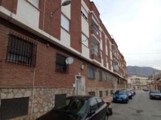 Piso en venta en Alhama De Murcia de 102,00  m²