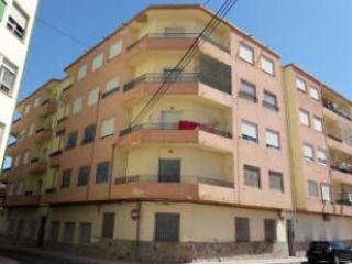 Piso en venta en Monóvar de 69,39  m²