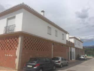 Piso en venta en Alcaucín de 82,44  m²