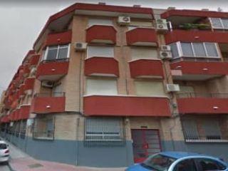 Garaje en venta en Alcantarilla de 32,00  m²