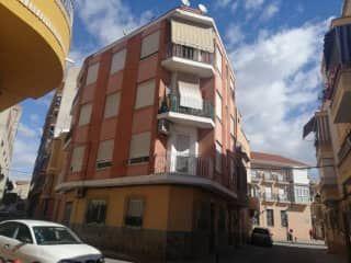 Piso en venta en Alcantarilla de 102,50  m²
