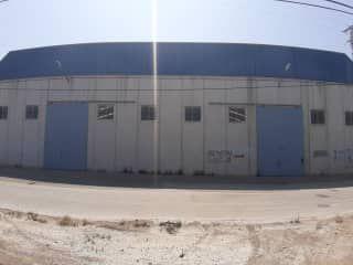 Nave en venta en Santomera de 1.978,31  m²