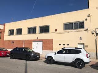 Nave en venta en Murcia de 1.460,00  m²