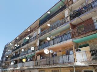 Piso en venta en Beniel de 67,89  m²