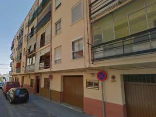 Piso en venta en Torrente de 85,38  m²