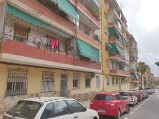 Piso en venta en Alicante de 63,00  m²