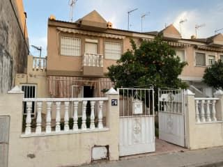 Piso en venta en San Pedro Del Pinatar de 46,40  m²