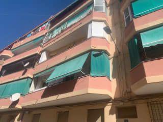 Piso en venta en Alicante de 54,84  m²