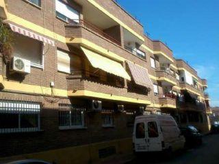 Piso en venta en C. Casado De Alisal-bo Peral, 17, Cartagena, Murcia