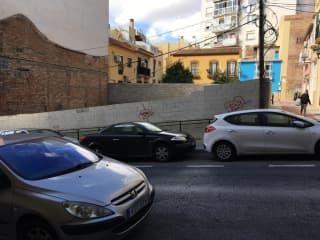 Suelo en Málaga