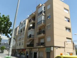 Piso en venta en Alcantarilla de 67,00  m²