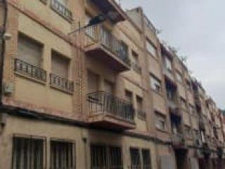 Piso en venta en Lorca de 77,00  m²
