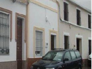 Casa en venta en C. Barrio De La Cruz, 60, Monesterio, Badajoz