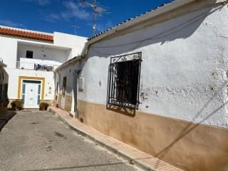Piso en venta en Cuevas Del Almanzora de 112,00  m²