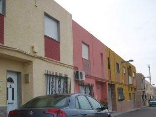 Atico en venta en San Isidro De Nijar de 93  m²