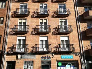 Urbano en venta en Avda. Ferial, 11, Benavente, Zamora