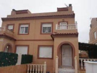 Piso en venta en Monforte Del Cid de 113,00  m²